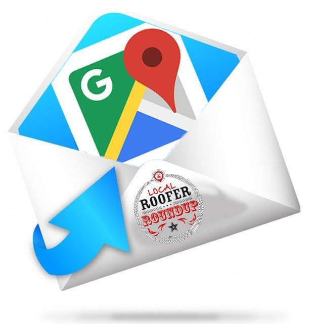 Google prospecting email